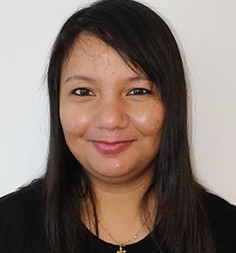 Genevieve Khongwir