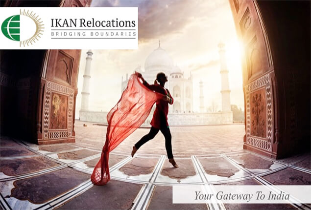 Ikan Relocations - Gateway to India