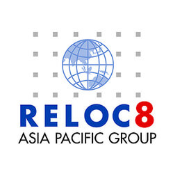 Reloc 8 Asia Pacific Group Ikan