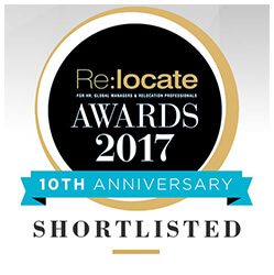Relocate Awards 2017