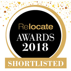 Relocate Awards 2018