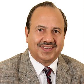 Laxmi Datt Bhatt