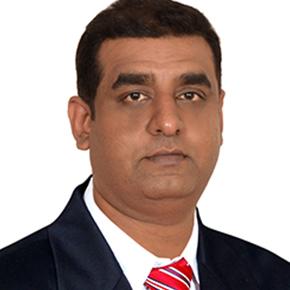 Raghu Chandra