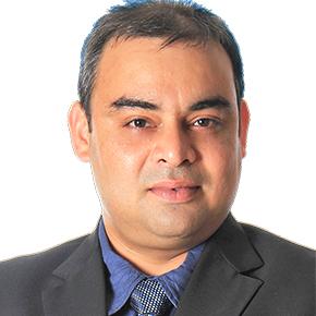 Vinod Sharma