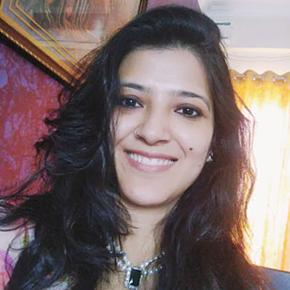 Usha Mishra