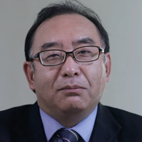 Masahiro Hori