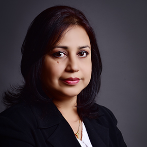 Sharmila Ghugre