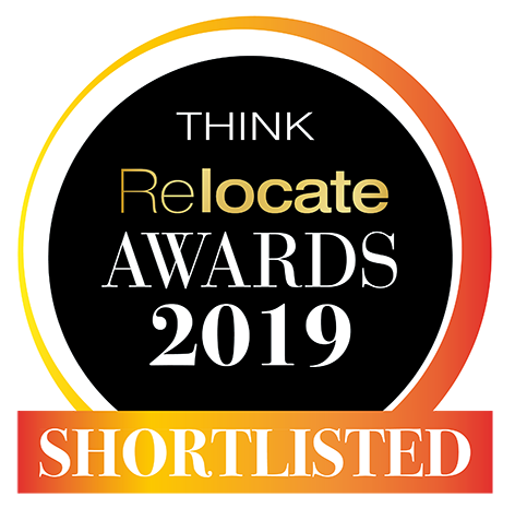 relocate awards 2019